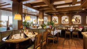 Restaurant Cafe Bad Griesbach